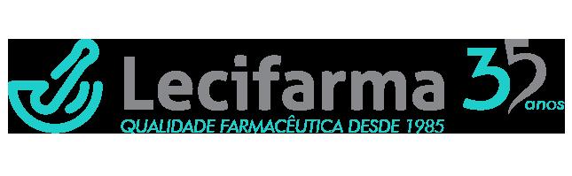 Lecifarma | QUALIDADE FARMACÊUTICA DESDE 1985